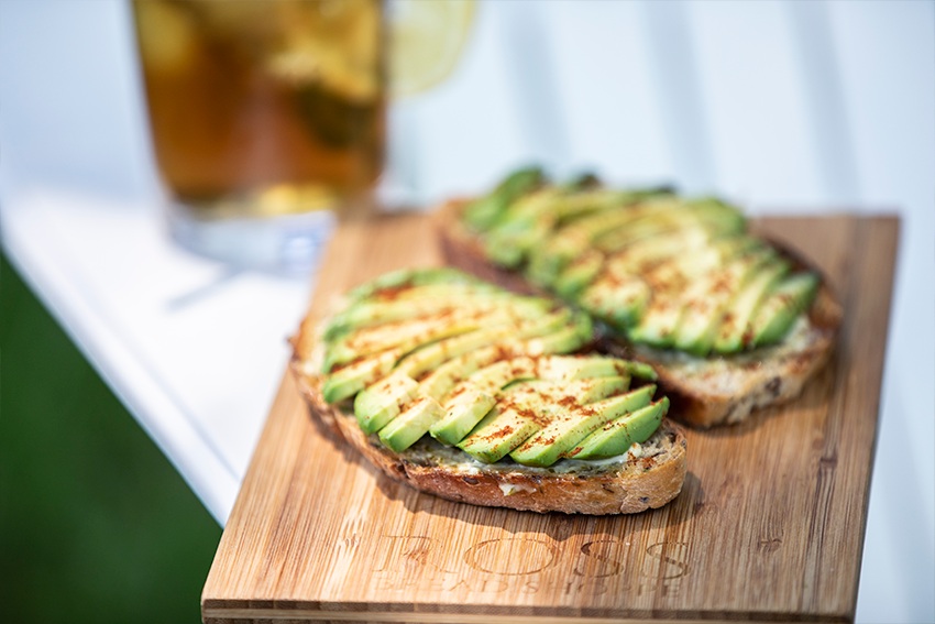 Avocado Toast | Ross Bread | Ridgefield, CT | 203.438.4822