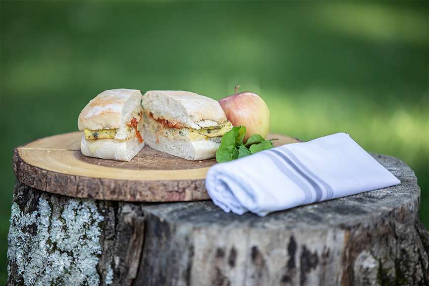 Breakfast Sandwiches | Ross Bread | Ridgefield, CT | 203.438.4822